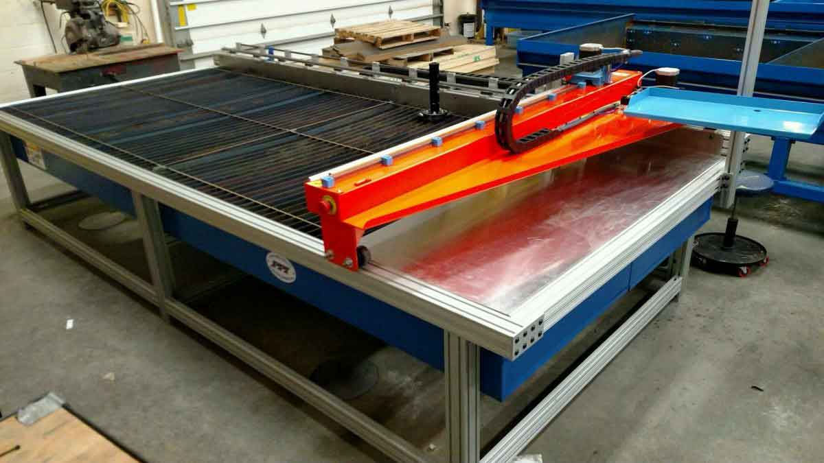 Sheet Metal Fabrication Plano, IL, Plainfield, IL